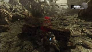 Videoanálise - Gears of War 3 (Xbox 360) - Baixaki Jogos