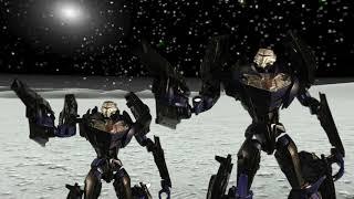 """Transformers Oblivion   Volume 1   """"Redemption""""   Teaser Trailer"""