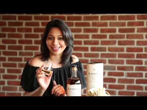 India's New Single Malt Whisky: Rampur