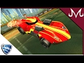 Rocket League -  NOVO CARRO HOT WHEELS! NOVA DLC