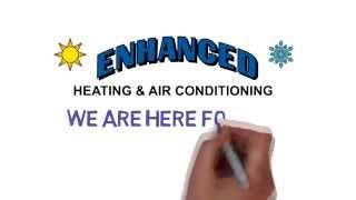 Video HVAC Newark DE - Enhanced Heating and Air Conditioning in Delaware download MP3, 3GP, MP4, WEBM, AVI, FLV Agustus 2018