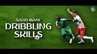 Sadio Mané 2018 - INSANE Dribbling Skills ● The Main Mané   HD