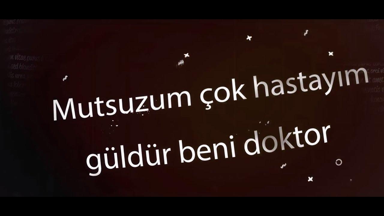 [Lyrics]Hikayem Bitmedi (Can Bonomo)