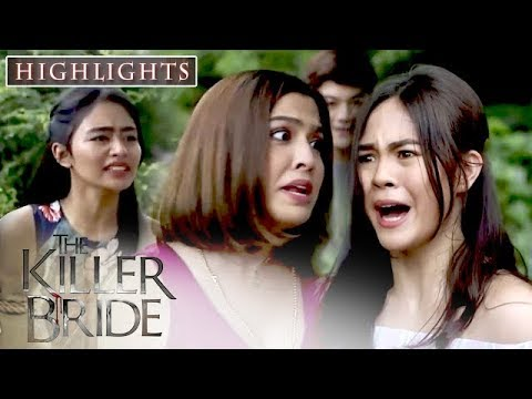 Mildred tries to stop Luna from bullying Emma | TKB