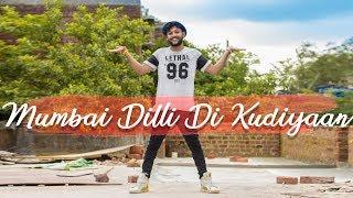 SOTY 2 : Mumbai Dilli Di Kudiyaan | Tiger & Ananya | Best Song 2019 | Ankush Kumar Choreography