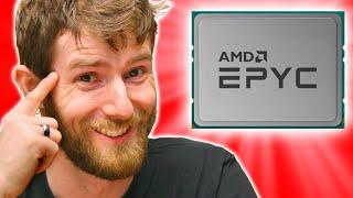 AMD is Dumb… like a FOX!