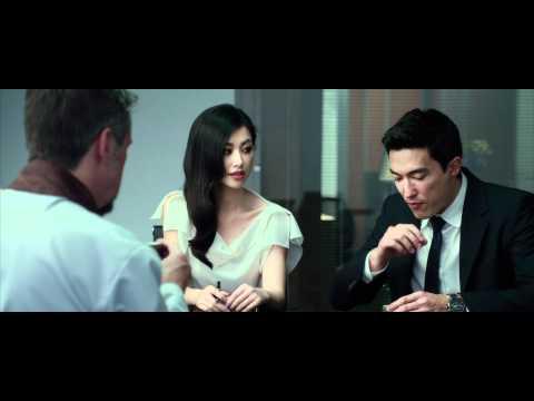 SHANGHAI CALLING - Official Trailer