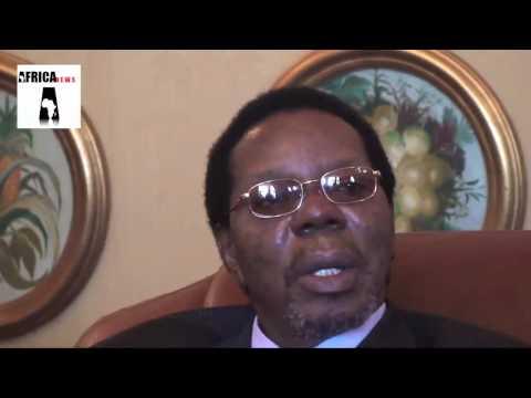 Malawi president speech