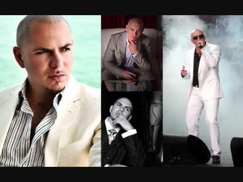 Vida 23 - Pitbull