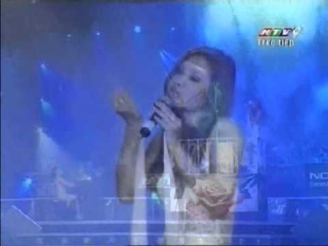 """Project Superstar Vietnam"" - Live TV performance, Ho Chi Minh City"