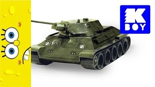 Детская военная техника СССР -  Игрушки для мальчиков в СССР