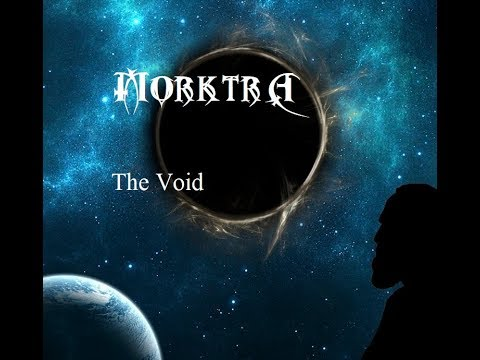 Steemit Open Mic Week 125 - (Original) The Void