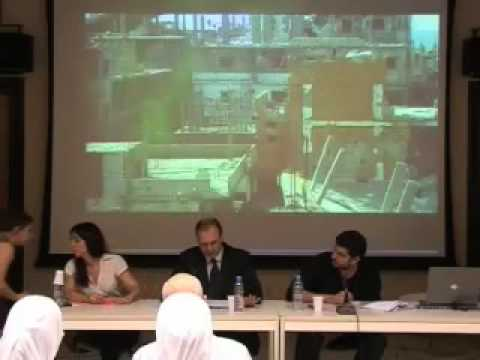 Housing, Land and Property Rights and Laws: Palestinian Refugees in Lebanon