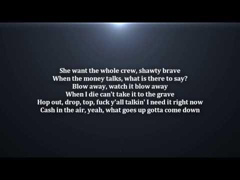 Rae Sremmurd - Swang Lyrics