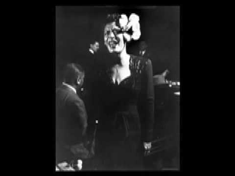 I Must Have That Man-  Billie Holiday