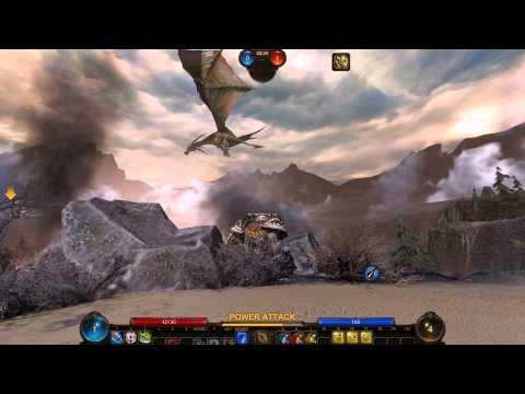 видео: Дракон Панзара