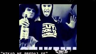 Illegal feat Shikemi - Nikad ne predaj se