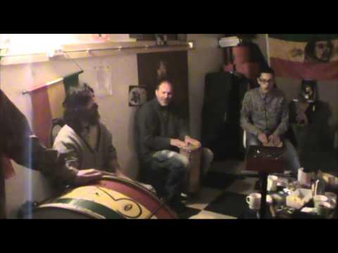 ETHIOPIAN LIBERATION DAY - NYAHBINGHI