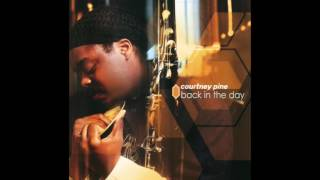 Courtney Pine  - Inner State of Mind
