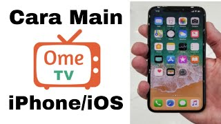 Gambar cover Cara Bermain Ome Tv di iPhone/iOS 100%