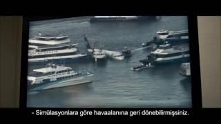 Sully 2016 Tom Hanks Türkçe Altyazılı Fragman Filmi-izle.com