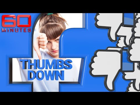 Shocking new evidence reveals how Facebook puts profit over people | 60 Minutes Australia