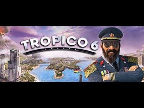 I'm One Sexy Dictator-Tropico 6 |