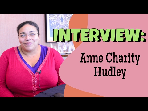 Interview with Anne Charity Hudley