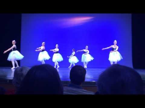 Ballet Let It Go