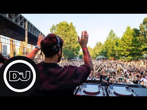Hot Since 82 Live From Kappa Futur Festival
