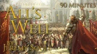 Jeremy Soule Oblivion All S Well Extended 90 Min