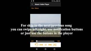 Music Folder Player screenshot 5