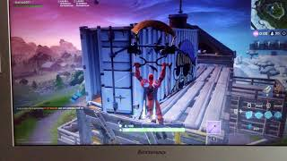 Fortnite's New Escape Mode Bug