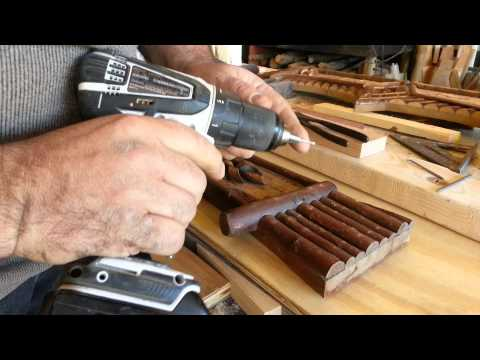 Woodworking Tip: How to Drill Pilot Holes... Without a Drill Bit!
