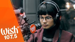 "IV of Spades perform ""Mundo"" LIVE on Wish 107.5..."