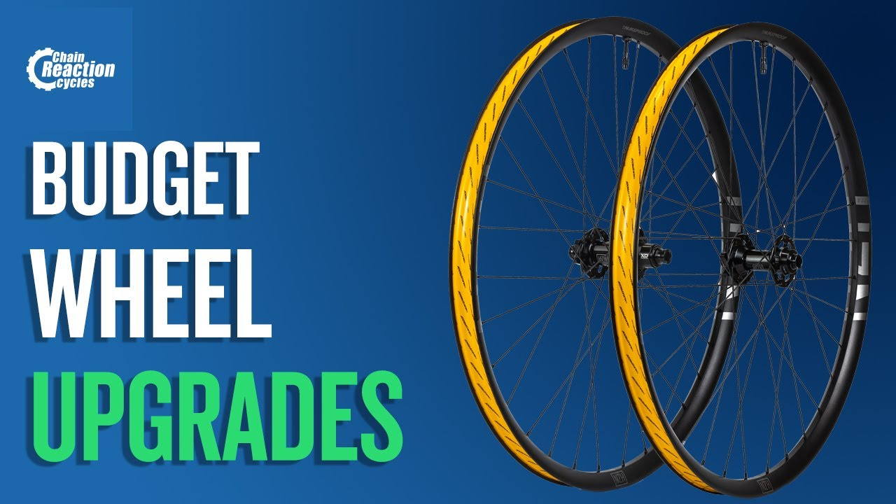 4 Budget Wheel Upgrades to Transform your Ride | CRC |