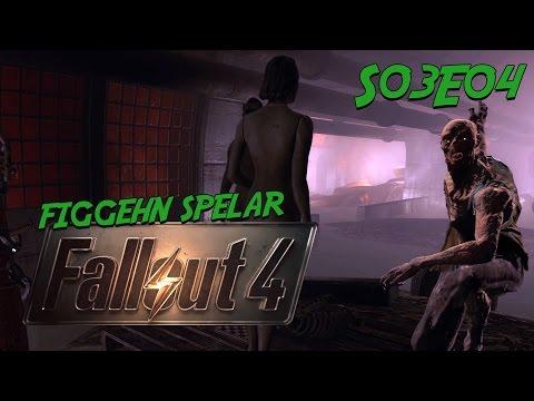 Fallout 4 S03 E04 | Dagens Jumpscare