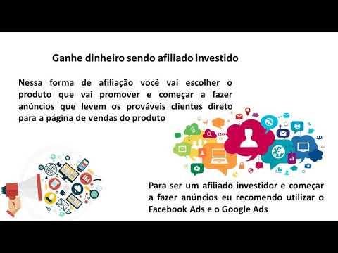 Видео 10 Motivos para trabalhar na internet e ganhar dinheiro online