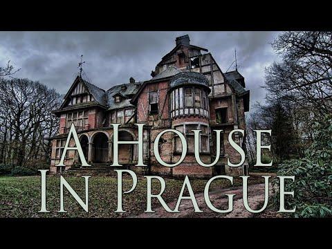 Eden Reads: A House In Prague by Matt Dymerski [NoSleep]