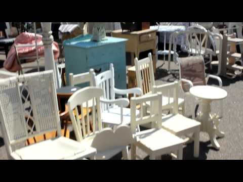 A Paris Street Market at Aspen Grove lifestyle center