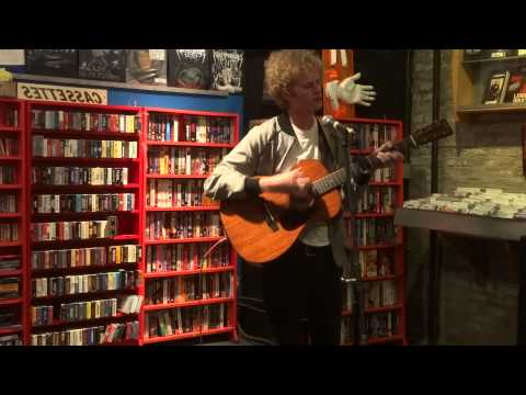 Eleanor Friedberger Band instore (Reckless Records) 1-2