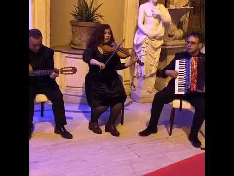 Trio Müzik Grubu Kiralama Hizmetleri