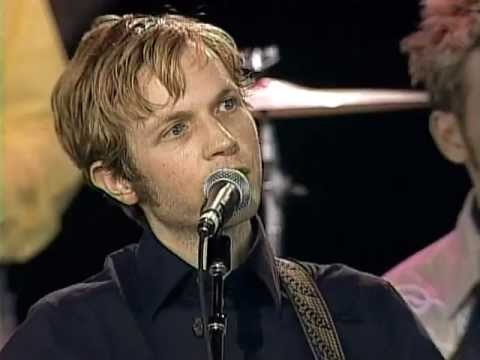 Beck - Leave Me On The Moon