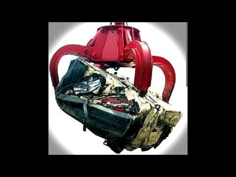 RECYCLAGE & matières et déchets ///groupe-rfn charente maritime