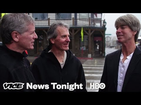 Laura Ingraham & Paul Gosar's Families Say It's Humiliating To Be Related To Them (HBO)