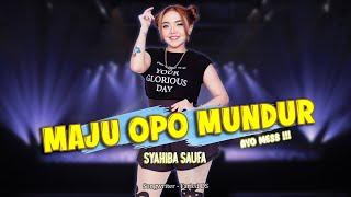 Download lagu Syahiba Saufa - Maju Opo Mundur