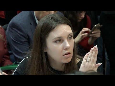 Сбежавшая из-под карантина жительница Петербурга возвращена в больницу…