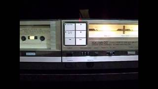 Denon DR-F7 Cassette Deck Yes - Siberian Khatru
