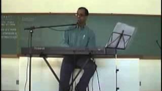 Fernando Arrobas - A Melodia do Livro dos Espíritos - 10/06/2007