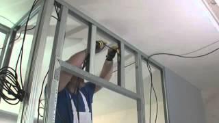 Jak na elektroinstalaci v sádrokartonu